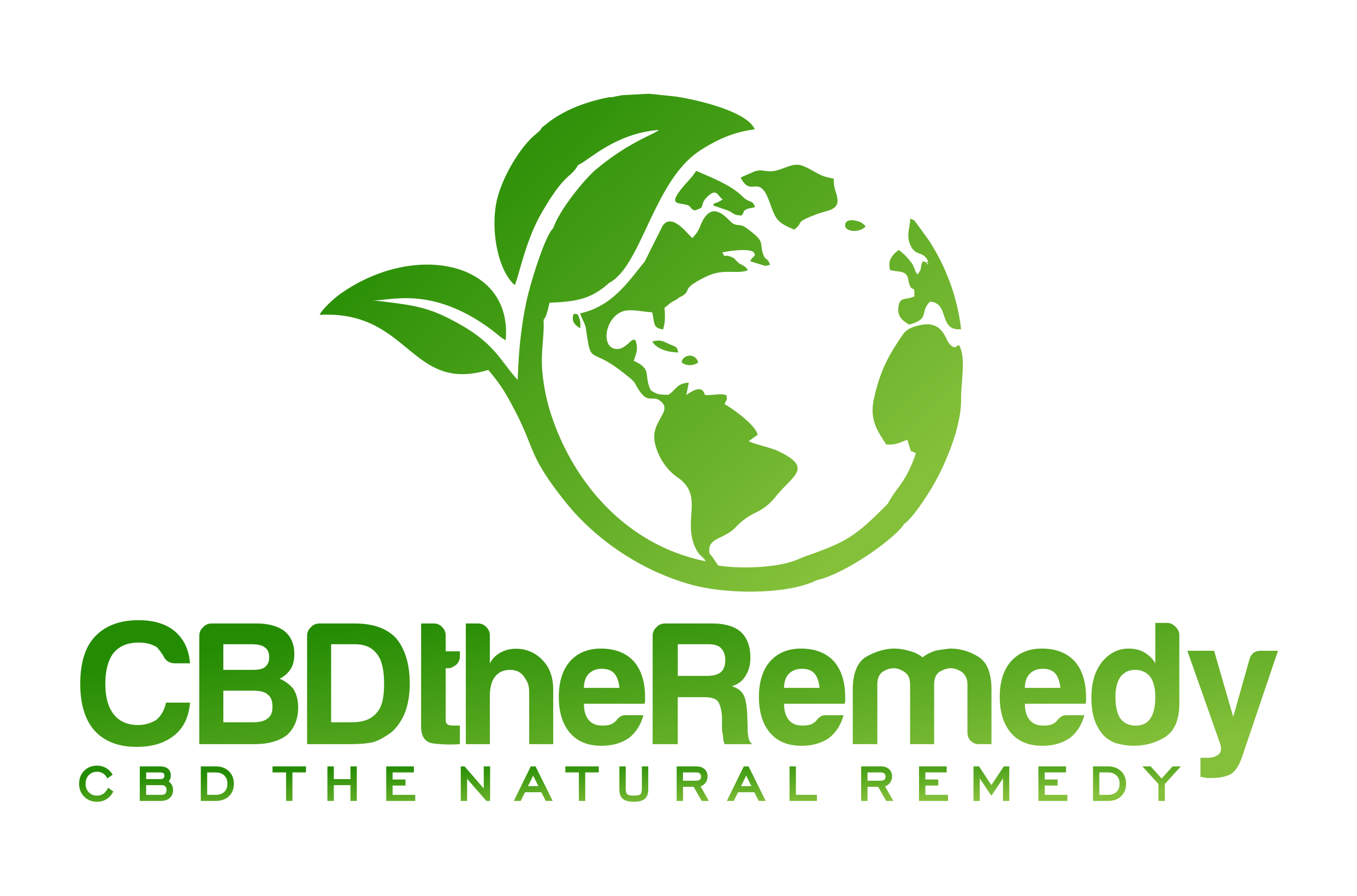 CBD The Remedy